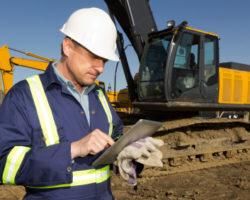 Stormwater Management - Construction